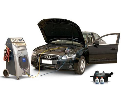 Установка кондиционера в автомобиль в омске кондиционеры general climate gc s12hrin1
